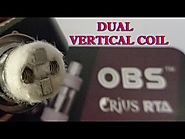 Crius RTA Dual Vertical build tutorial