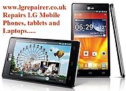 LG Repair Centre Manchester