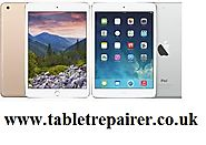 iPad Repair Manchester www.tabletrepairer.co.uk