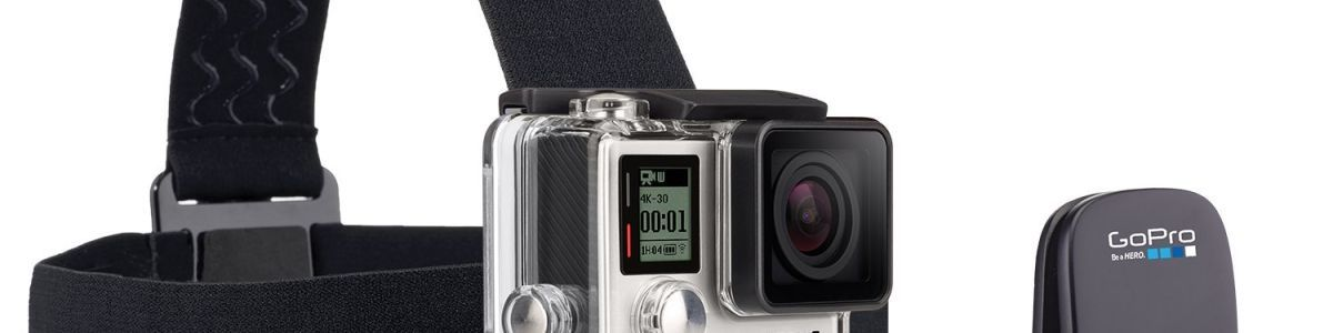 Headline for Best Rated GoPro Hero 4 Accessories Reviews