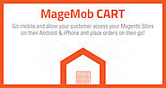 Magento Mob Cart - Shopping On The Finger Tips, Anywhere! Anytime!