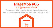 Install MageMob POS to stay connected to your online store from anywhere you go!