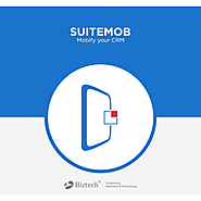 SuiteMob Android & iOS Application To Use SuiteCRM On Mobile & Tablet