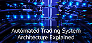 Algorithmic automated trading
