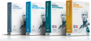 ESET | Antivirus, Internet Security Software & Virus Protection