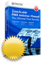 Free ZoneAlarm Antivirus and Firewall Protection