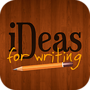 iDeas for Writing - Creative prompts, tips and exercises to beat writer's block and find inspiration