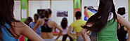 Aerobic Classes in Dwarka, Delhi