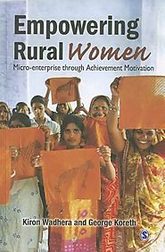 Empowering Rural Women: Micro-Enterprise Through Achievement Motivation