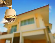 Home Security Systems:- More than just having an alarm system in your premises