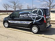 Stealth Security & Home Theatre Systems, Inc. contributes an important role to stop crime in Chicago