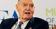 Investing legend Jack Bogle: 'Stay the course' nothing has changed. Listen he has seen it all before !
