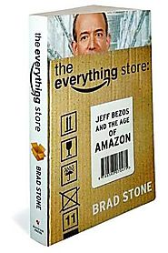 The Everything Store about Amazon