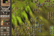 Knights and Merchants - A highly realistic RTS game