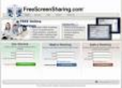 Meeting Dashboard - Free Screen Sharing - Online Meetings, Web Conferencing Tools| FreeScreenSharing.com