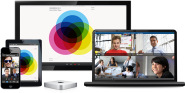 Online meetings for Mac, Pc, iPhone, iPad and Android | FuzeBox