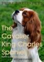 You do not need to trim the hair of cavaliers, but doing so will make caring for them easier.