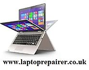 Laptop Repair Glasgow www.laptoprepairer.co.uk