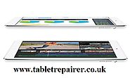 iPad Repair London |www.tabletrepairer.co.uk