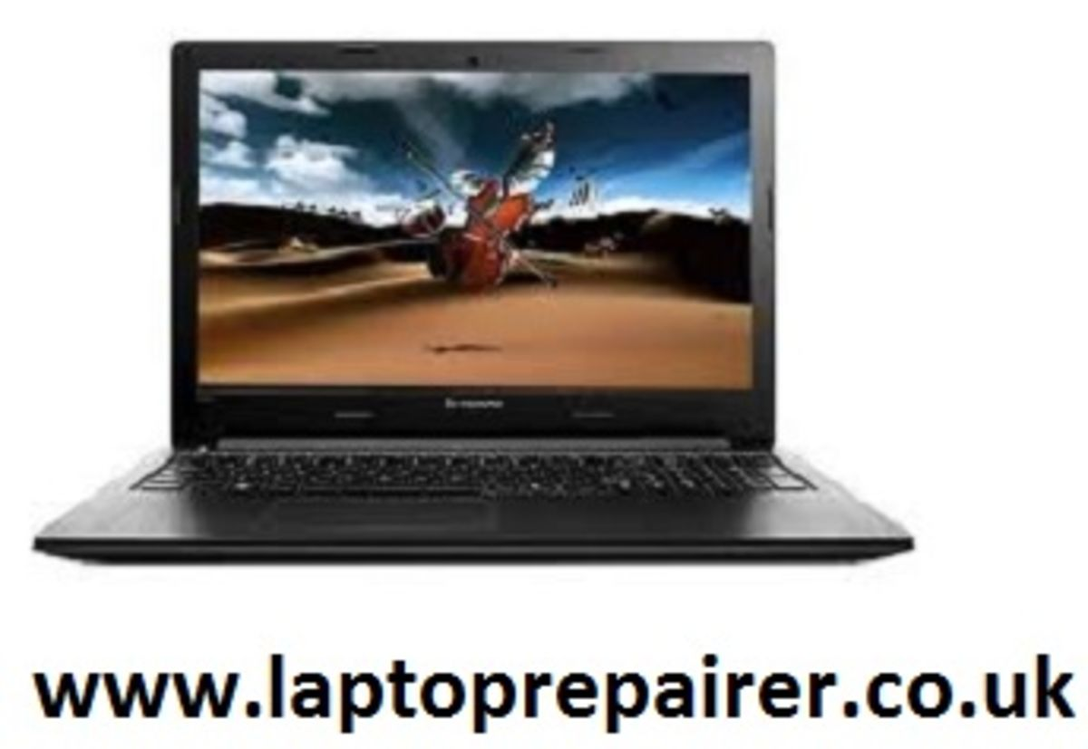 Headline for Laptop Repair UK www.laptoprepairer.co.uk