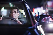 6. Trouble with Nighttime Driving
