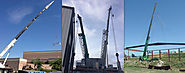 Wide Range Of Crane Related Services