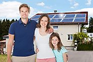 Installing Austin Solar Panels is a Best Energy-Efficient Method