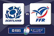 Scotland vs France Match Prediction & Preview