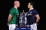 Ireland vs Scotland Match Prediction & Preview