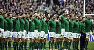 Ireland RBS 6 Nations Squad | Ireland Rugby Squad