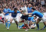 France vs Italy RBS 6 Nations Live Match