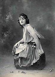 P.L. Travers | British author