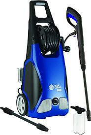 Best Portable Electric Pressure Washers Reviews 2016