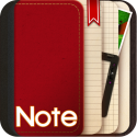 NoteLedge for iPad - Take Notes, Sketch, Audio and Video Recording