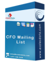 CFO Mailing Lists - CVD Level Executives