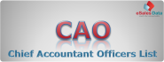 eSalesData Targeted and Highly Accurate CAO Mailing Lists