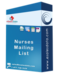 Nurse Mailing List - Healthcare Mailing List