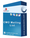 eSalesData Specialized CMO mailing list