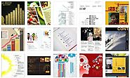 30 Table of Contents Layout Designs | Best Design Options