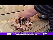 How To Pull Pork In Seconds Flat Using Cave Tools Meat Shredders