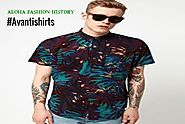 Fashion History to Know – Aloha Shirts