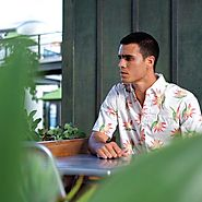 Hawaiian Aloha Shirt: A Cool Clothing Option For Both Men And Women!