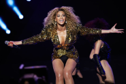 Beyonce debuts new track 'Grown Woman' in Pepsi advert - watch