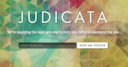 Judicata Raises $5.8M Second Round (2013)
