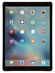 "Apple iPad Pro (32GB, Wi-Fi, Space Gray) - 12.9"" Display"
