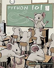The Mouse Vs. The Python