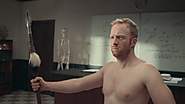 Ad of the Day: Hungry Folks Get Even Stupider in Ads for Snickers Crisper