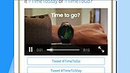 Twitter Introduces Hashtag Ads