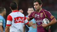 State of Origin II sin-bin debacle should never happen again: Cam Smith