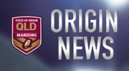 State of Origin Update - Cam Smith Media Conference